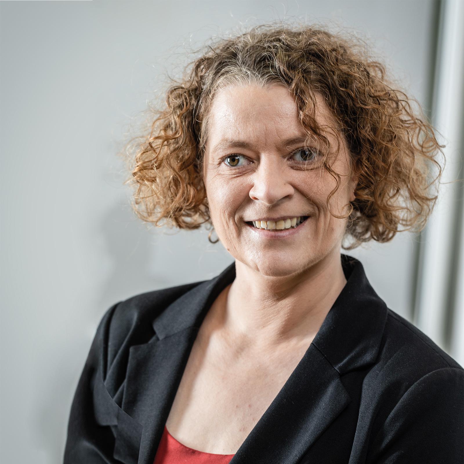 Cornelia Kamphuis, Einrichtungsleitung
